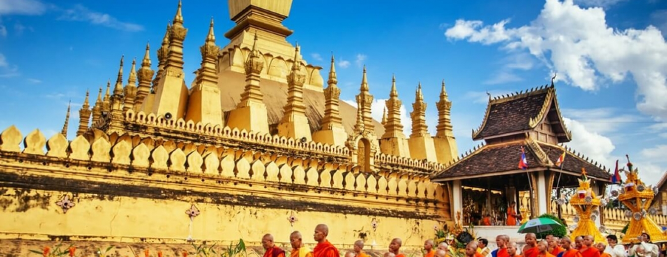 GRAND TOUR LAOS – 7 DAYS